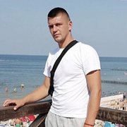 Andriy 23 Львов