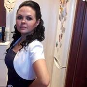 Екатерина, 30, г.Чапаевск
