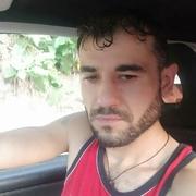 Arsen 31 год (Козерог) Ереван