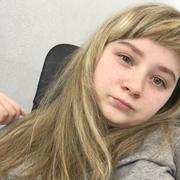 Катюша, 20, г.Витебск