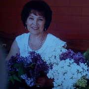 Валентина, 69, г.Кропоткин