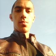 Сергей, 21, г.Ангарск