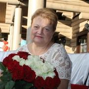Галина, 63, г.Талдом