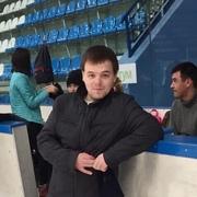 Олег, 25, г.Салехард