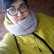 Елена, 23, г.Переславль-Залесский