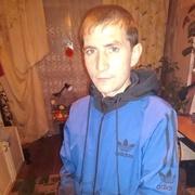Николай Сергеевич 32 Новосибирск