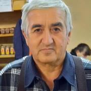 Михаил, 66, г.Куйбышев (Новосибирская обл.)