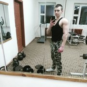 Sergei Sokolov 20 Бешенковичи