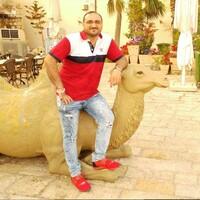 David Shmuel Goldman, 44 года, Козерог, Тель-Авив-Яффа