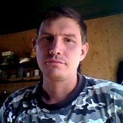Сергей 40 Оханск