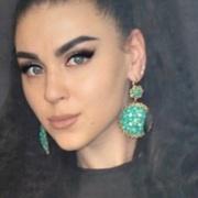 Polina, 21, г.Домодедово