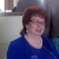 Фания, 68 лет, Близнецы, Нижний Новгород