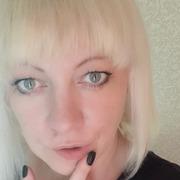 Алиса 39 лет (Водолей) Пермь