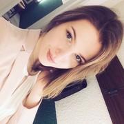 Катрина, 24, г.Истра
