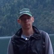 Даниил Харченко, 24, г.Туапсе