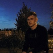 Денис Ильин 24 Липецк