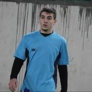 Murad Khizraev 20 Barcelona
