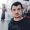 ALEX THOMPSON..., 24, Andijan