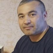 Умитдик, 40, г.Усть-Кут