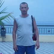 Володя, 51, г.Черноморское