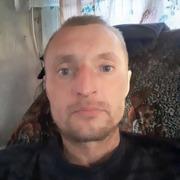 Алексей Морошкин, 41, г.Новоспасское