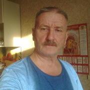 Сергей 68 лет (Стрелец) хочет познакомиться в Тобольске
