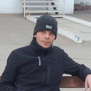 Виктор, 29, г.Усолье-Сибирское (Иркутская обл.)
