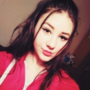 Екатерина, 19, г.Смела