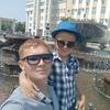 Сергей, 31, г.Гусиное Озеро