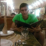 Руслан Малыш, 34, г.Ашхабад