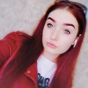 Елизавета, 17, г.Липецк