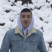 Абрам, 19, г.Подольск