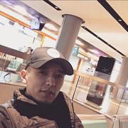 Жолдас 34 года (Лев) на сайте знакомств Семипалатинска