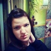 Галина, 25, г.Клин