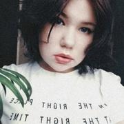 Лиза Алексеева 18 Приволжск