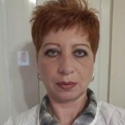 Ольга, 53, г.Апшеронск