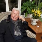 Ярослав Баринов, 53, г.Ярославль
