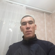 Иван, 34, г.Абакан