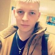 Антон, 25, г.Соликамск