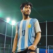 Chandrajit Chakrabort 18 лет (Стрелец) хочет познакомиться в Калькутте
