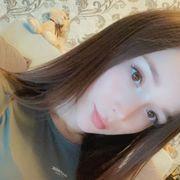 Аня, 18, г.Вологда