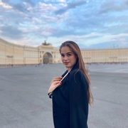 Анастасия, 21, г.Ялта