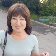 Светлана 55 лет (Рыбы) Ангарск