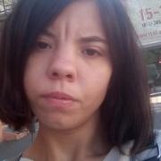маша, 21, г.Одесса