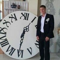 Дима, 31 год, Козерог, Новосибирск