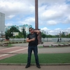 Sergio, 37, г.Некрасовка