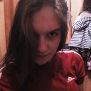 Елизавета, 17, г.Владимир