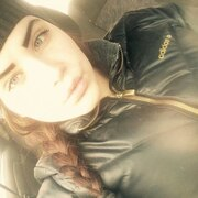 Виктория Шварц, 20, г.Челябинск
