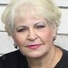 Лариса, 70, г.Санкт-Петербург