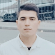 Павел 21 год (Телец) хочет познакомиться в Одинцове